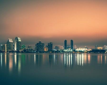 San Diego - NEUWAND